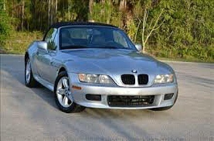 2000 BMW Z3 2.3 Roadster for sale 100778214