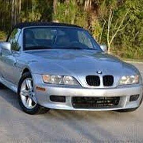 2000 BMW Z3 2.3 Roadster for sale 100778214