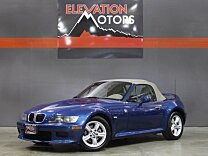2000 BMW Z3 2.3 Roadster for sale 100779179