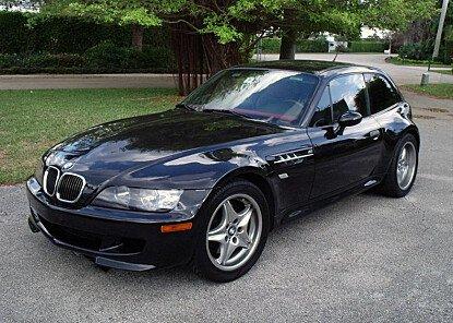 2000 BMW Z3 for sale 100784527