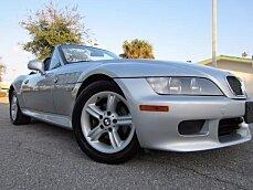 2000 BMW Z3 2.3 Roadster for sale 100821791