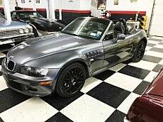 2000 BMW Z3 2.3 Roadster for sale 100846080
