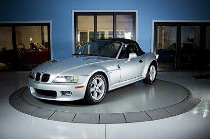 2000 BMW Z3 2.3 Roadster for sale 100900435