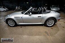 2000 BMW Z3 2.3 Roadster for sale 100942039