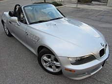 2000 BMW Z3 2.3 Roadster for sale 100953938