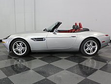 2000 BMW Z8 for sale 100745865
