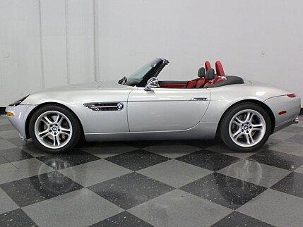 2000 BMW Z8 for sale 100745865