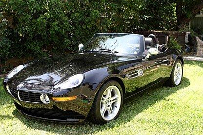2000 BMW Z8 for sale 100970484