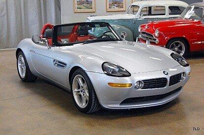 2000 BMW Z8 for sale 100978383
