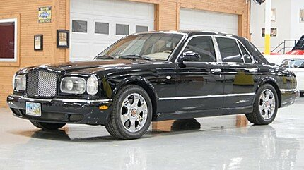 2000 Bentley Arnage Red Label for sale 100850002