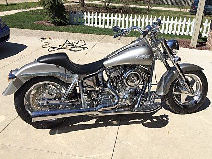 2000 Big Dog Motorcycles Vintage Sport for sale 200614044