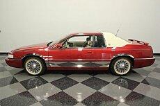 2000 Cadillac Eldorado ESC for sale 101004405