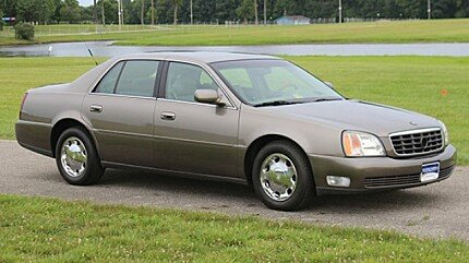 2000 Cadillac Other Cadillac Models for sale 100854606