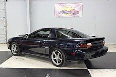 2000 Chevrolet Camaro for sale 100889537