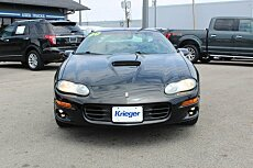 2000 Chevrolet Camaro Z28 Coupe for sale 100986526