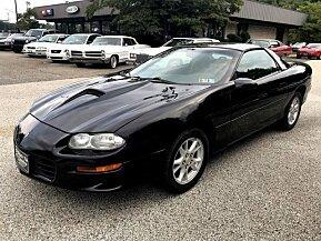 2000 Chevrolet Camaro for sale 101027626
