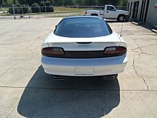 2000 Chevrolet Camaro Z28 Coupe for sale 101032954