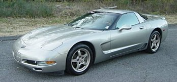 2000 Chevrolet Corvette for sale 100930165