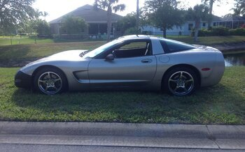 2000 Chevrolet Corvette Coupe for sale 100973989