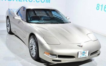 2000 Chevrolet Corvette Coupe for sale 100910877