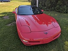 2000 Chevrolet Corvette for sale 100919734