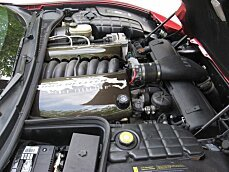 2000 Chevrolet Corvette Coupe for sale 100926728