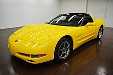 2000 Chevrolet Corvette Coupe for sale 100984034