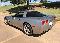 2000 Chevrolet Corvette for sale 100990109