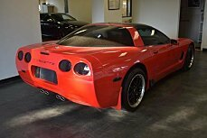 2000 Chevrolet Corvette Coupe for sale 100990830