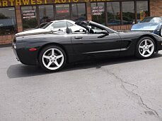 2000 Chevrolet Corvette Convertible for sale 100998171