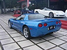 2000 Chevrolet Corvette Coupe for sale 101014757