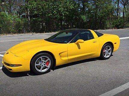 2000 Chevrolet Corvette for sale 101026487