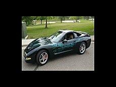2000 Chevrolet Corvette Coupe for sale 101045248