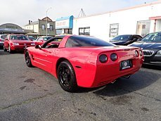 2000 Chevrolet Corvette Coupe for sale 101047170
