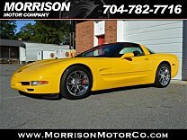 2000 Chevrolet Corvette Coupe for sale 101047523