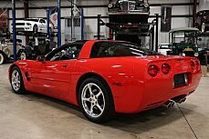2000 Chevrolet Corvette Coupe for sale 101052318