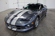 2000 Dodge Viper GTS Coupe for sale 100771066