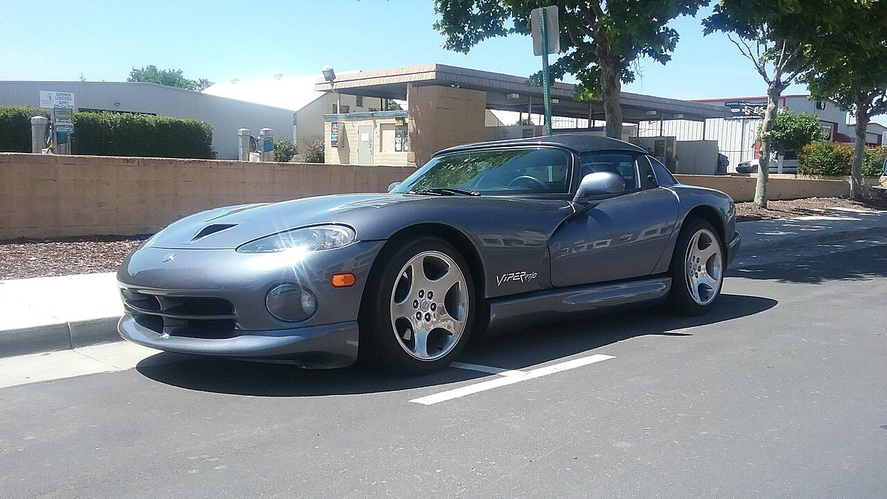 2000 Dodge Viper for sale near LINCOLN, California 95648 - Classics ...