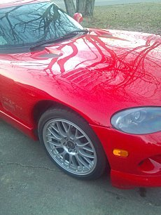 2000 Dodge Viper GTS Coupe for sale 100872465