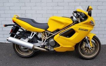 2000 Ducati Sporttouring for sale 200468082