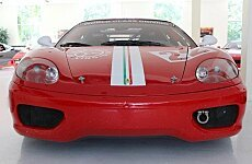 2000 Ferrari 360 for sale 100780727