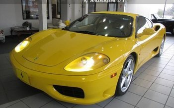 2000 Ferrari 360 Modena for sale 100857746