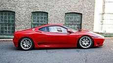 2000 Ferrari 360 for sale 100894530
