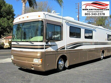 2000 Fleetwood Bounder for sale 300153860