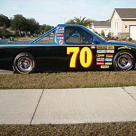 2000 Ford F150 2WD Regular Cab Lightning for sale 100890961
