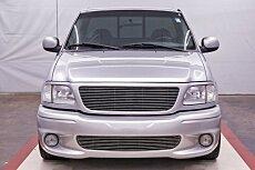 2000 Ford F150 2WD Regular Cab Lightning for sale 100992256