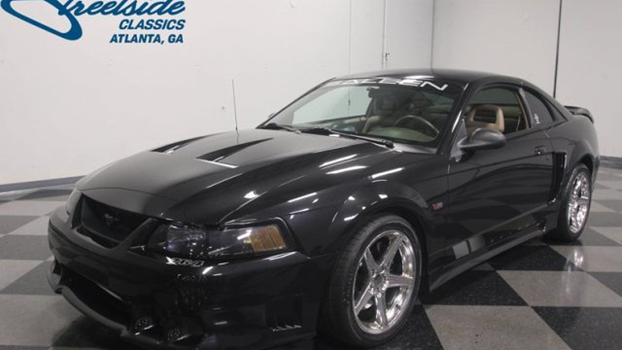 Ford 2000 ford mustang gt transmission : 2000 Ford Mustang GT Coupe for sale near Lithia Springs, Georgia ...