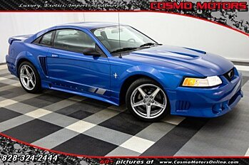 2000 Ford Mustang GT Coupe for sale 100978774