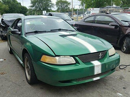 2000 Ford Mustang Coupe for sale 101045401