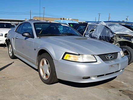 2000 Ford Mustang GT Coupe for sale 101046981